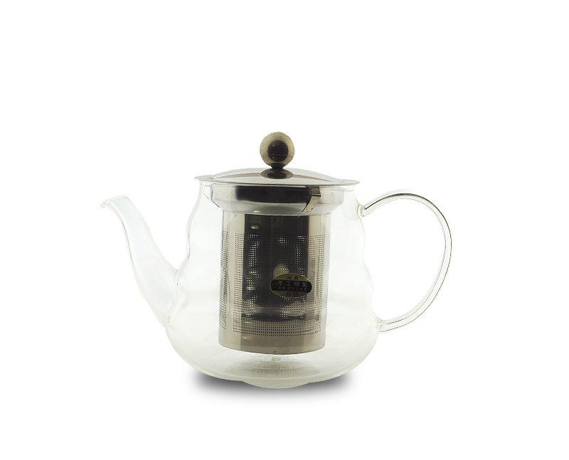 1.1簡易泡茶壺