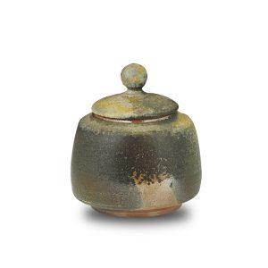10.1福柴燒茶罐