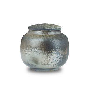 11.1福柴燒茶罐