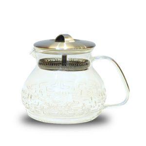 2.簡易泡茶器