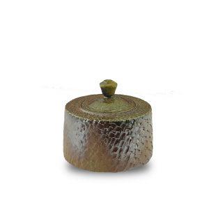 2.1曾柴燒茶罐