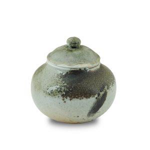 2.1福柴燒茶罐
