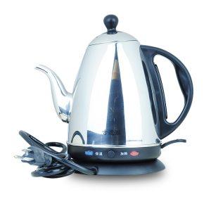 2.1超快速電茶壺