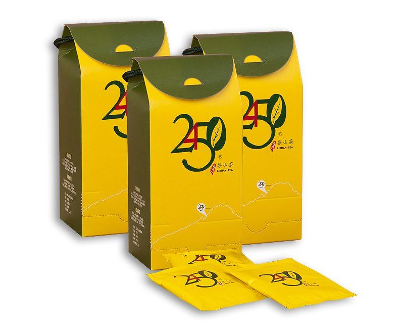 2450梨山茶(三盒)