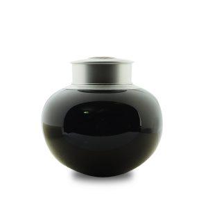 29.1黑瓷茶罐