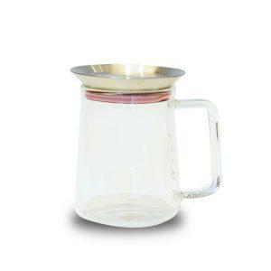 3.簡易泡茶器