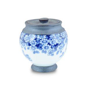 3.1青花瓷茶罐
