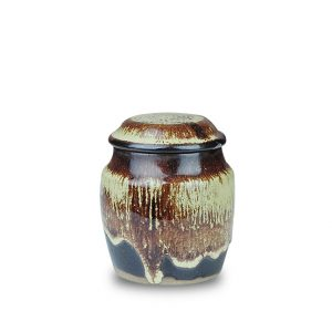 35.1陶茶罐