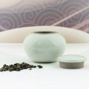 37.3陶茶罐