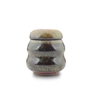 39.1陶茶罐
