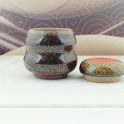 39.2陶茶罐