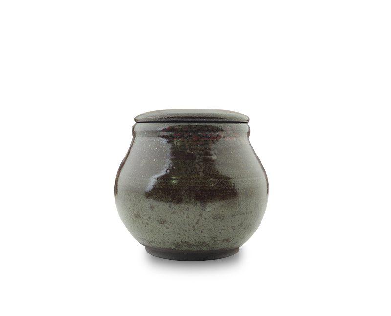 40.1陶茶罐