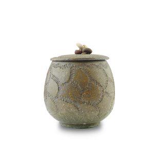 42.1陶茶罐