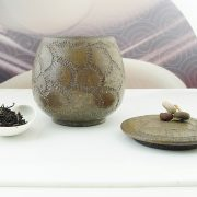 42.3陶茶罐