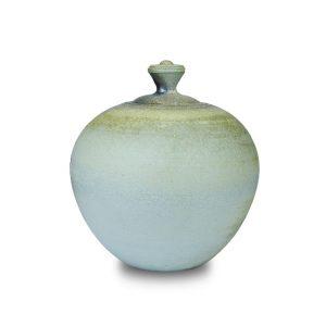 44陶茶罐