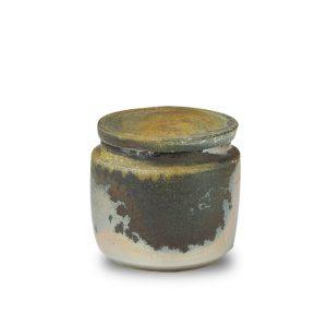 5.1福柴燒茶罐