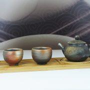 50.3竹茶盤