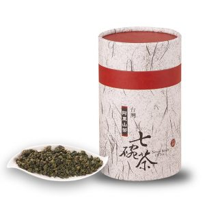 台灣高山茶-阿里山珠露(150公克/罐)