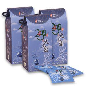 2450-大禹嶺茶包三盒 (提盒包裝30小包入)