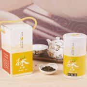 台灣高山茶-大禹嶺烏龍茶(100公克/罐)