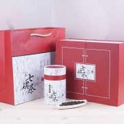 中秋高山茶節禮盒-阿里山珠露300公克(150公克2入)