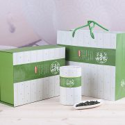 中秋節高山茶禮盒-梨山烏龍茶300公克(150公克2入)
