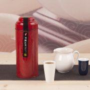 梨山頂級紅茶(150公克/罐)