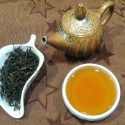 梨山頂級紅茶