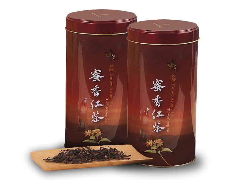 梨山韻蜜香紅茶100公克(100公克2入)