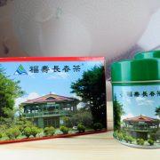 台灣高山茶-福壽長春150公克(75公克2入)