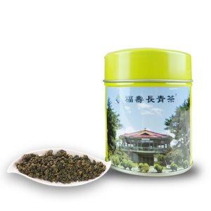 台灣高山茶-福壽長青(75公克/罐)
