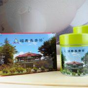 台灣高山茶-福壽長青150公克(75公克2入)