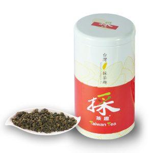 台灣高山茶-杉林溪烏龍茶(150公克/罐)